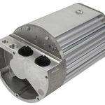 Spindle Screw Pump Provides Higher Performance, Efficiency and Reliability for Liquid Cooling Systems