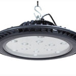 New 200 Watt General Area High Bay LED Light Fixture