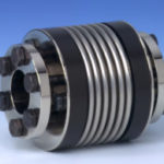 Conical clamping hubs add  protection to high torque applications
