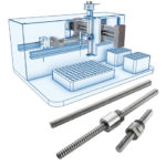 Thomson Increases Design Flexibility for Machine Engineers