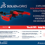 Solutions for Consumer Product Designers – explore SOLIDWORKS