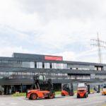 Linda Hydraulics opens new plant in Aschaffenburg