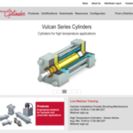 Milwaukee Cylinder launches new website