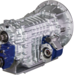 New Eaton Procision dual-clutch automatic transmission