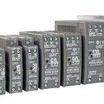 IDEC's New Power Supplies Replace Existing Models