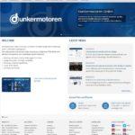 Dunkermotoren website has a new design