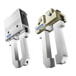 SCHUNK PGN-Plus-E and PGN-Plus-P newest generation robotic grippers