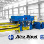 Alro Steel expands its tube processing capabilities