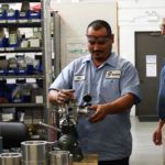 GAM expands U.S. manufacturing and introduces one-week delivery for gearboxes and couplings