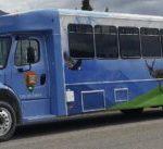 Denali National Park to use Lightning Hybrids