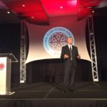 At NFPA's IEOC, Beaulieu shares positive economic outlook moving forward