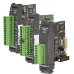 FAQ: What are some PLC I/O, visual display, and networking options?