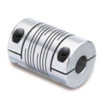 Huco Multi-Beam Couplings for Tractor Transmission