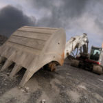 Pilot systems for mining shovels