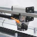 New precision linear motion drive features thrust capacity up to 800 pounds