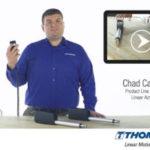 New Thomson Web Video