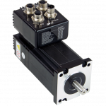 Webinar: More Reliable, Lower Cost Motion Control with Ethernet