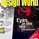 September 2016 Issue: Eyes in the sky: Mapping disasters