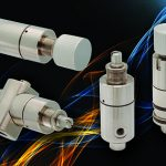 Clippard unveils precision diaphragm regulators