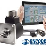 Encoder Products launches new rugged programmable encoder Model 25SP