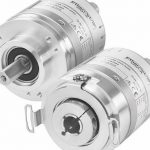 New Turck EtherNet/IP encoders for high-speed applications