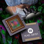 8-Mpixel sensor chip targets scientific imaging