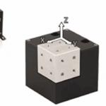 High-speed NanoCube 3-axis piezo motion stage