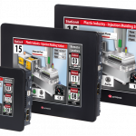 UniLogic HMI + PLC Software now with SQL connectivity, HMI screen to web page and HMI custom controls