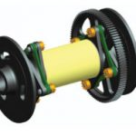 High speed shaft couplings | Ameridrives couplings