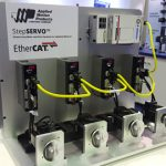 Applied Motion launches EtherCAT-enabled closed-loop stepper system