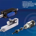 Innovative linear axes from Dunkermotoren for public transport applications