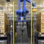 Intelligrated announces IntelliGen palletizing software for robotic operations