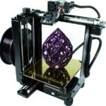 Will desktop 3D printers make a come back?