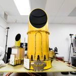 "Detectors power ""electronic eyes"" aboard OSIRIS-Rex"