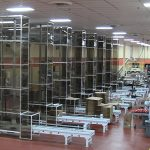 Intelligrated expands sortation portfolio (with vertical conveyors, tote stacking and more)