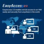 Maple Systems Launches Easy EasyAccess 2.0