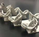 Proving additive manufacturing for aerospace replacement parts
