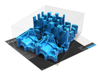 3d Systems Launches 3d Sprint 2 0 Software