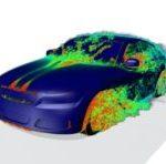3DExperience Platform to Include XFlow Fluid Flow Simulation