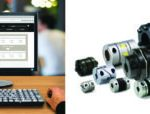 Configurable 3D CAD product downloads from Miki Pulley