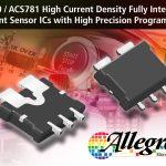 High current ICs