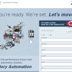 Bosch Rexroth launches new microsite for resource kits