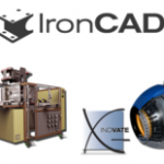 Faster Design When Working With Large Data Sets: 2017 IronCAD Design Collaboration Suite