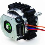 Lin Engineering partners with CUI on efficient stepper-motor and encoder combo