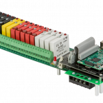 Opto 22 Digital I/O Carrier Board connects real-world industrial devices to millions of Raspberry Pi single-board computers with release of Digital I/O Carrier Board for Raspberry Pi