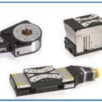 New multi-axis positioning family from PI