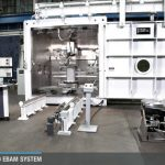 Sciaky delivers metal additive machine to Airbus