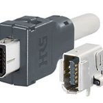 HIROSE and HARTING Launch Future Ethernet Interface