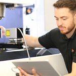 Renishaw unveils new XM-60 multi-axis calibrator