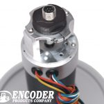 Encoder Products Co. now sells magnetic encoder with threaded housing
